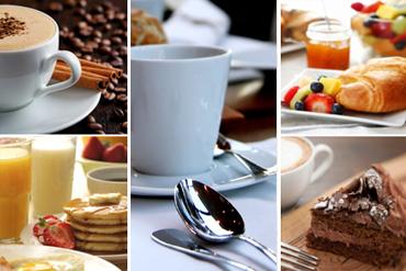 coffee break y desayunos